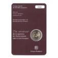 (EUR24.ComBU&BE.2015.200.BU.COM1.cp5.82887) 2 euro commémorative Andorre 2015 BU - Accord douanier avec l'UE Verso