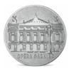 (FMED.Méd.tourist.n.d._2016_.CuNi10) Jeton touristique - Opéra Garnier Avers