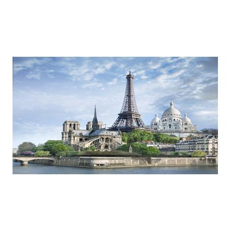 (FMED.Méd.tourist.n.d._2016_.CuNi2) Jeton touristique - Champ de Mars (visuel complémentaire)