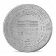 (FMED.Méd.tourist.n.d._2016_.CuNi3) Jeton touristique - Champs Elysées Revers
