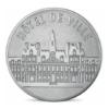 (FMED.Méd.tourist.n.d._2016_.CuNi6) Jeton touristique - Hôtel de ville de Paris Avers