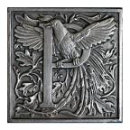 (MED10.Méd.IPZS.Ag19) Médaille argent - P come Paradisea Avers