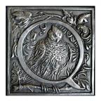 (MED10.Méd.IPZS.Ag21) Médaille argent - Q come Quaglia Avers