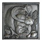 (MED10.Méd.IPZS.Ag24) Médaille argent - S come Scoiattolo Avers