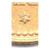 (W064.001.1980.1.3.000000002) 1 Peseta Coupe du monde de football (1982) 1980 (82 dans l'étoile) (étoile)