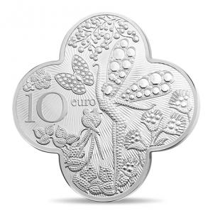 10 euro Van Cleef & Arpels 2016