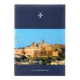 Coffret BU Malte 2016 Verso