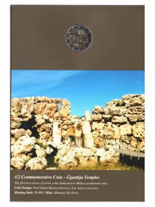 Coffret BU Malte 2016 (zoom) (visuel supplémentaire 3)