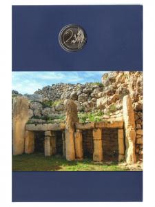 Coffret BU Malte 2016 (zoom) (visuel supplémentaire 4)