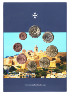 Coffret BU Malte 2016 (zoom) (visuel supplémentaire 5)