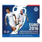 Coffret BU Slovaquie 2016 - Championnat d'Europe de football
