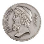 fmed-med-mdp-ag-1-medaille-argent-faculte-de-medecine-de-paris-avers
