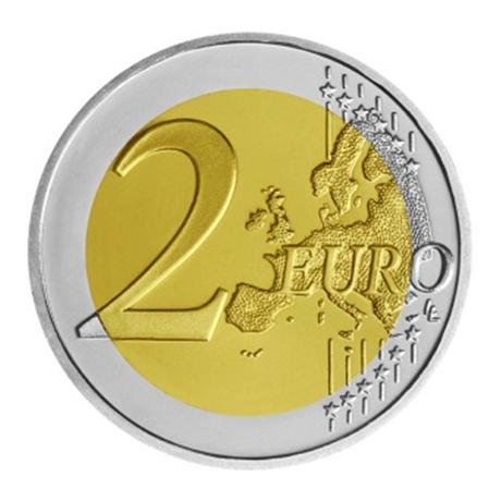 2-euro-commemorative-grece-2016-dimitri-mitropoulos-revers