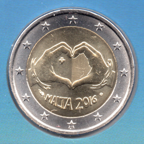 2-euro-commemorative-malte-2016-bu-amour-avers