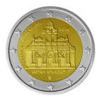2-euro-commemorative-grece-2016-monastere-darkadi-avers