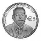 5-euro-chypre-2016-argent-be-dimitris-lipertis-revers