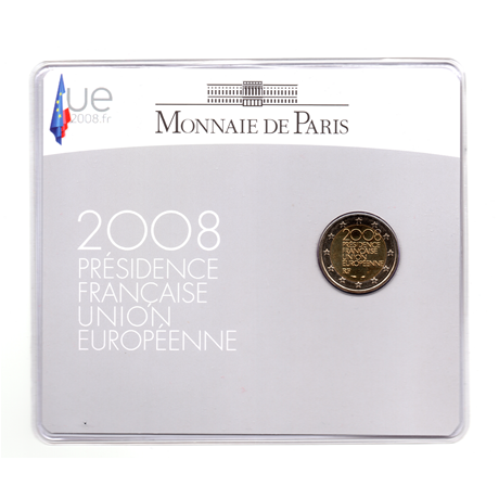 eur07-combube-2008-200-bu-com2-000000002-presidence-de-lunion-europeenne-recto
