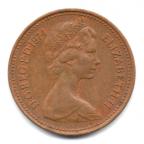 w185-np001-1974-1-000000001-1-new-penny-insigne-de-henri-vii-1974-avers