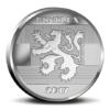 Coffret BU Benelux 2017 (avers médaille)