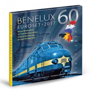 Coffret BU Benelux 2017 (fermé)