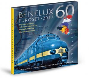 Coffret BU Benelux 2017 (fermé) (zoom)