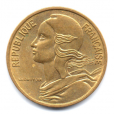 (FMO.005.1984.13.19.000000001) 5 centimes Marianne 1984 Avers
