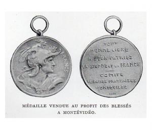 (OUV07.Lar.1916.1.000000001) La France héroïque et ses alliés 1914 1916 (visuel supplémentaire 13) (zoom)