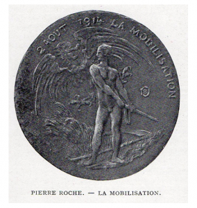 (OUV07.Lar.1916.1.000000001) La France héroïque et ses alliés 1914 1916 (visuel supplémentaire 15) (zoom)
