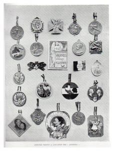 (OUV07.Lar.1916.1.000000001) La France héroïque et ses alliés 1914 1916 (visuel supplémentaire 21) (zoom)