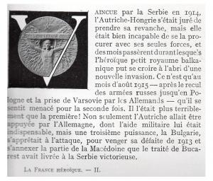 (OUV07.Lar.1916.1.000000001) La France héroïque et ses alliés 1914 1916 (visuel supplémentaire 4) (zoom)