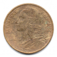 (FMO.005.1979.13.14.000000001) 5 centimes Marianne 1979 Avers