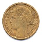 (FMO.2.1941.18.12.000000001) 2 Francs Morlon 1941 Avers