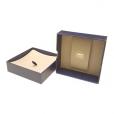(MATMDP.Cofméd&écr.Ecr.97mmx97mmx28mm) Boîte pour médaille Monnaie de Paris (intérieur)