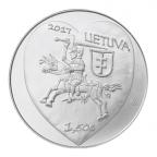 1,50 euro Lituanie 2017 - Kaziuko Mugė Avers