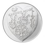 1,50 euro Lituanie 2017 - Kaziuko Mugė Revers