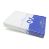 (EUR07.CofBE.2001.Cof-BE.10355) Coffret BE France 2001 (fourreau)