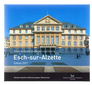 (EUR11.CofBU&FDC.2017.Cof-BU.000000002) Coffret BU Luxembourg 2017 Recto (zoom)