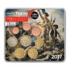 Mini-set BU France 2017 - Salon de Tokyo Recto