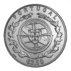 2,50 euro Portugal 2017 - Fátima Avers