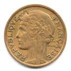 (FMO.2.1936.18.7.000000001) 2 Francs Morlon 1936 Avers