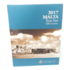 (EUR13.CofBU&FDC.2017.Cof-BU.000000002) Coffret BU Malte 2017 Recto