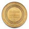 (FMED.Méd.tourist.2012.CuAlNi1.000000001) Jeton touristique - Pays de Saint Gilles Croix de Vie Revers