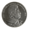 10 euro Monaco 2012 argent BE - Honoré II Avers