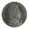 10 euro Monaco 2012 argent BE - Honoré II Avers