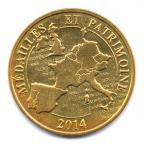 (FMED.med.tourist.MEP.2014.CuAlNi1.000000002) Revers
