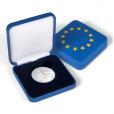 10 euro Belgique 2017 argent BE - Till l'Espiègle (écrin en plastique)
