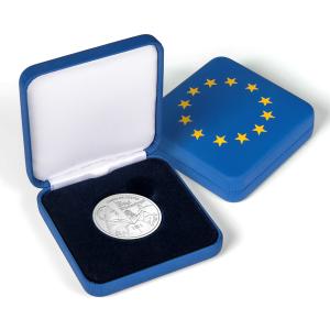 10 euro Belgique 2017 argent BE - Till l'Espiègle (écrin en plastique) (zoom)