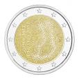2 euro commémorative Finlande 2017 - Indépendance de la Finlande Avers