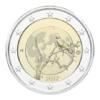 2 euro commemorative coin Finland 2017 - Finnish nature Obverse