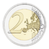 2 euro commemorative coin Finland 2017 - Finnish nature Reverse